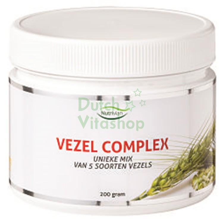 Vezel Complex