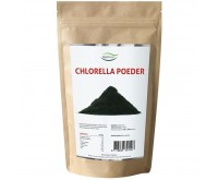 Chlorella Poeder