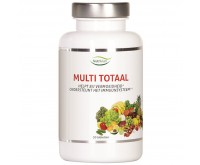Multi vitamine totaal