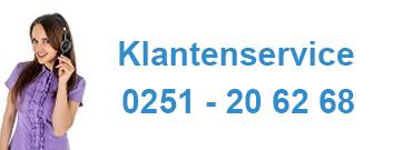 CBD expert Klantenservice 0251 206268